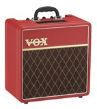 Vox AC4C1-RD Red Limited Edition