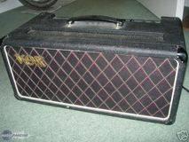 Vox AC50 JMI