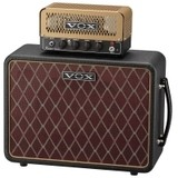 Vox NT2H-GD Lil' Night Train Head Gold Set