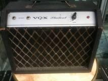 Vox Student