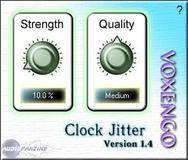 Voxengo Clock Jitter [Freeware]