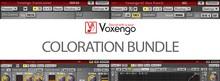 Voxengo Coloration Bundle