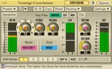 Voxengo Crunchessor v2