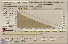 Voxengo Pristine Space Light