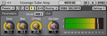 Voxengo TubeAmp [Freeware]