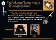 Vruk Beater Weight