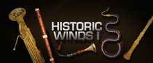 VSL Historic Winds I
