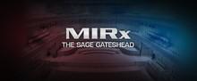 VSL MIRx The Sage Gateshead