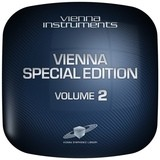 VSL Special Edition Volume 2 : Extended Orchestra