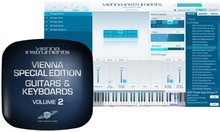 VSL Special Edition Volume 2: Guitars & Keyboards