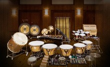 VSL Synchron Percussion I