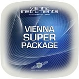 VSL Vienna Super Package
