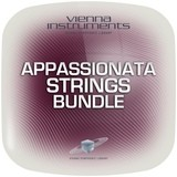 VSL (Vienna Symphonic Library) Appassionata Strings Bundle