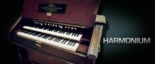 VSL (Vienna Symphonic Library) Harmonium