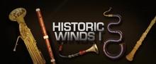 VSL (Vienna Symphonic Library) Historic Winds I