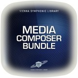 VSL (Vienna Symphonic Library) Media Composer Bundle
