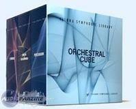 VSL (Vienna Symphonic Library) Orchestral Cube