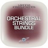 VSL (Vienna Symphonic Library) Orchestral Strings Bundle