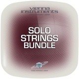 VSL (Vienna Symphonic Library) Solo Strings Bundle