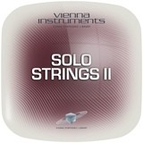 VSL (Vienna Symphonic Library) Solo Strings II