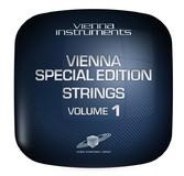 VSL (Vienna Symphonic Library) Special Edition Vol. 1 Strings