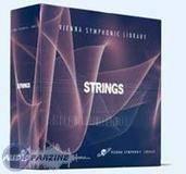 VSL (Vienna Symphonic Library) Strings