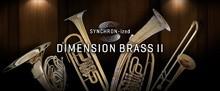 VSL (Vienna Symphonic Library) Synchron-ized Dimension Brass II