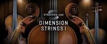 VSL (Vienna Symphonic Library) Synchron-ized Dimension Strings I