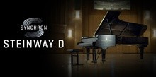 VSL (Vienna Symphonic Library) Synchron Steinway D