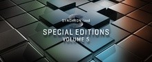 VSL (Vienna Symphonic Library) Synchronized Special Edition Vol.5 - Dimension Strings