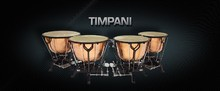 VSL (Vienna Symphonic Library) Timpani