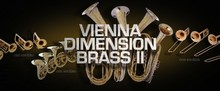VSL (Vienna Symphonic Library) Vienna Dimension Brass II