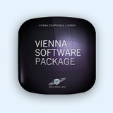 VSL (Vienna Symphonic Library) Vienna Software Package