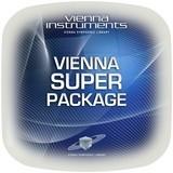 VSL (Vienna Symphonic Library) Vienna Super Package