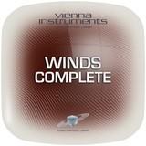 VSL (Vienna Symphonic Library) Winds Complete