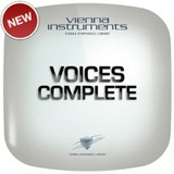 VSL Voices Complete