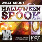 W.A. Production Halloween Spook