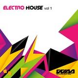 WaaSoundLab Electro House Vol 1