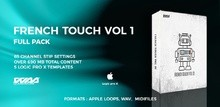 WaaSoundLab French Touch Vol 1