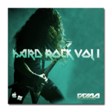 WaaSoundLab Hard Rock Vol 1