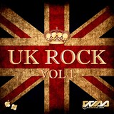 WaaSoundLab UK Rock Vol 1