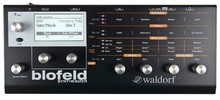Waldorf Blofeld Black Edition