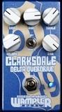 Wampler Pedals Clarksdale Delta Overdrive