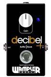 Wampler Pedals decibel+