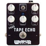 Wampler Pedals Faux Tape Echo