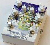 Wampler Pedals Faux Tape Echo - Christmas Edition