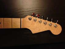 Warmoth Stratocaster Neck
