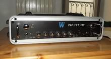 Warwick Pro FET III