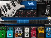 Waves Bass Fingers