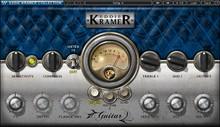 Waves Eddie Kramer Guitar Channel
